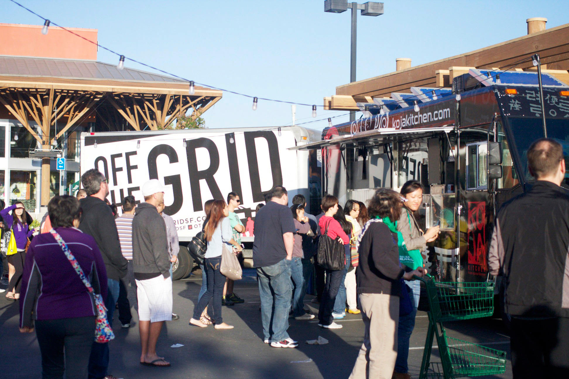 J for Jamie Blog | Off The Grid Cupertino