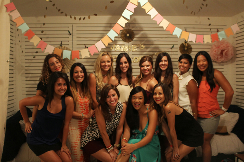 J for Jamie Blog | Palm Springs Bachelorette