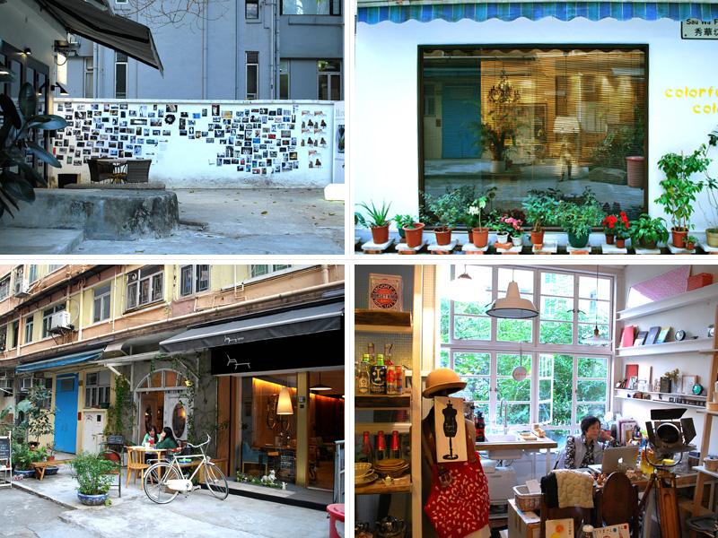 J for Jamie Blog | Hong Kong by Liz