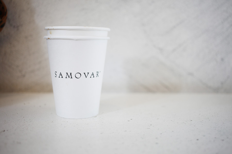 J for Jamie Blog | Samovar Tea