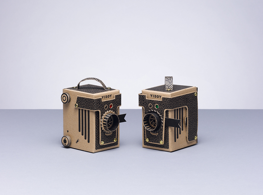 J for Jamie Blog | VIDDY Pop-Up Pinhole Company