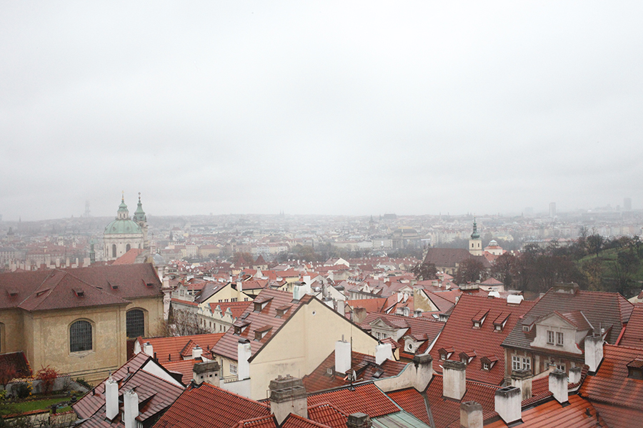 J for Jamie Blog | Prague