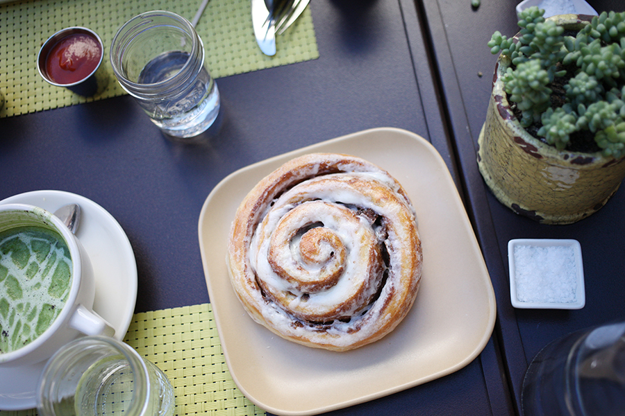 J for Jamie Blog | Santa Barbara