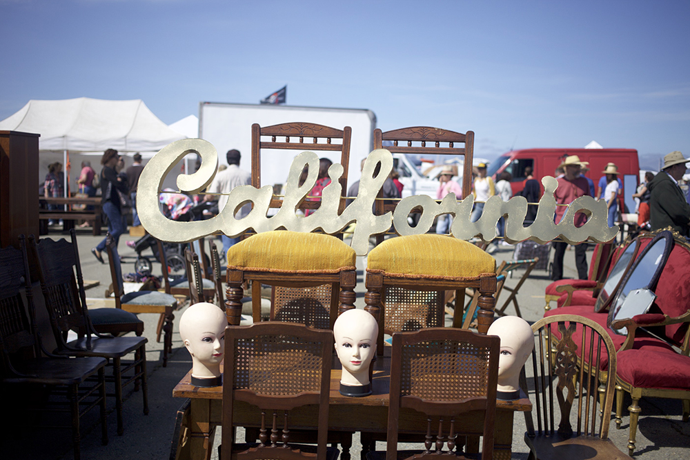 J for Jamie Blog | Alameda Antique Fair