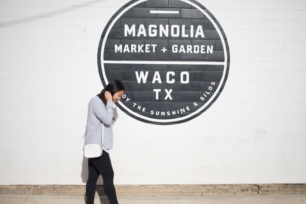 J for Jamie Blog | Waco TX