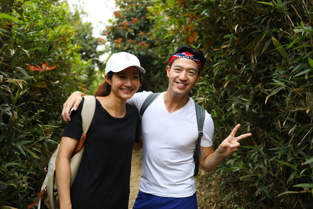 J for Jamie Blog | Hiking in Hong Kong