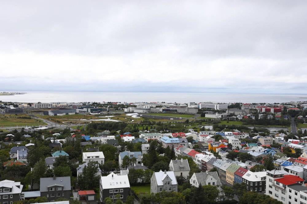 Reykavik, Iceland | J for Jamie Blog