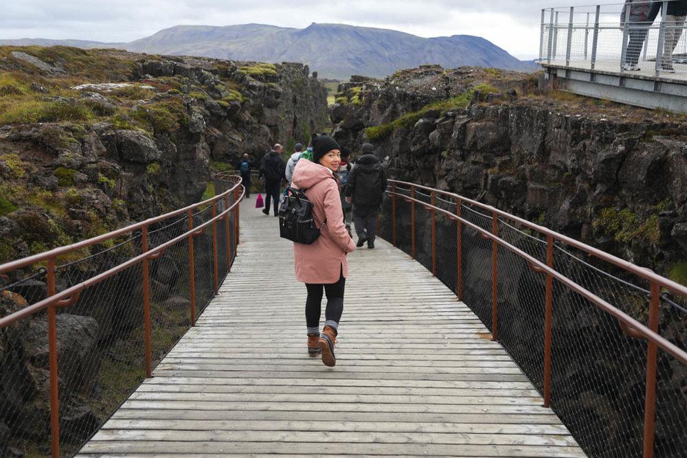 Golden Circle, Iceland | J for Jamie Blog