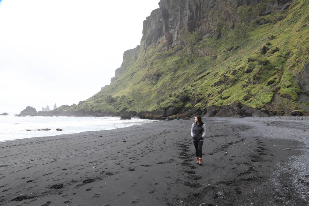 Vík, Iceland | J for Jamie Blog