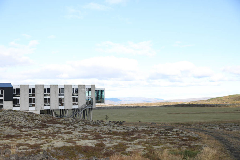 Ion Adventure Hotel, Iceland | J for Jamie Blog