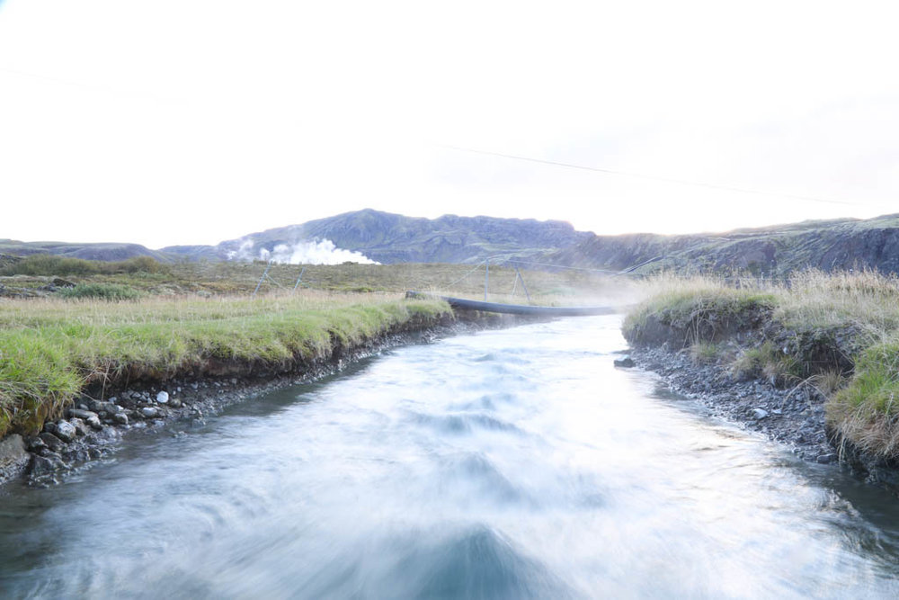 Ion Adventure, Iceland | J for Jamie Blog