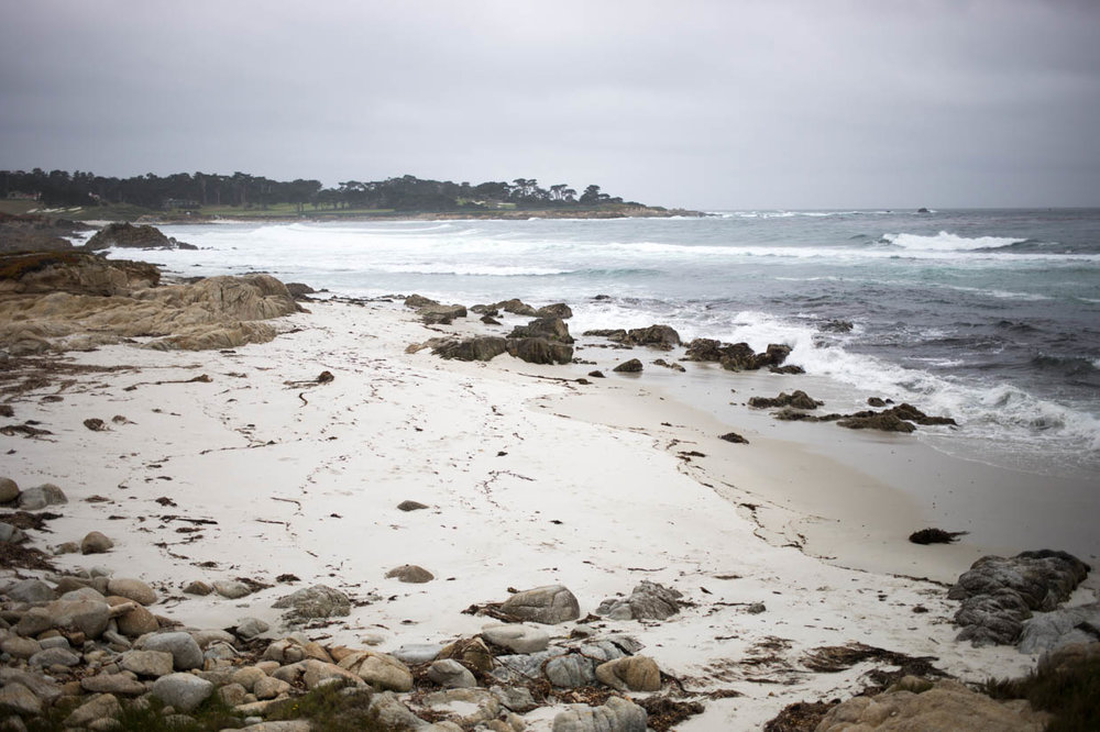 Monterey Getaway | J for Jamie Blog