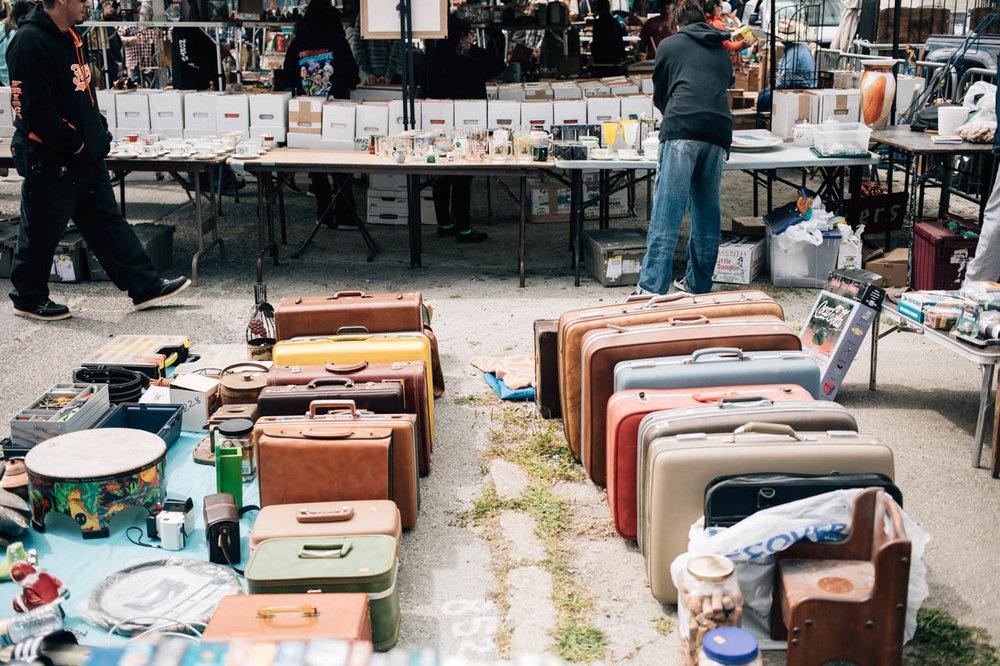 Treasurefest | J for Jamie Blog