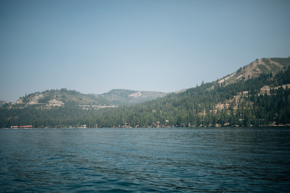 Donner Lake 2018 | J for Jamie Blog