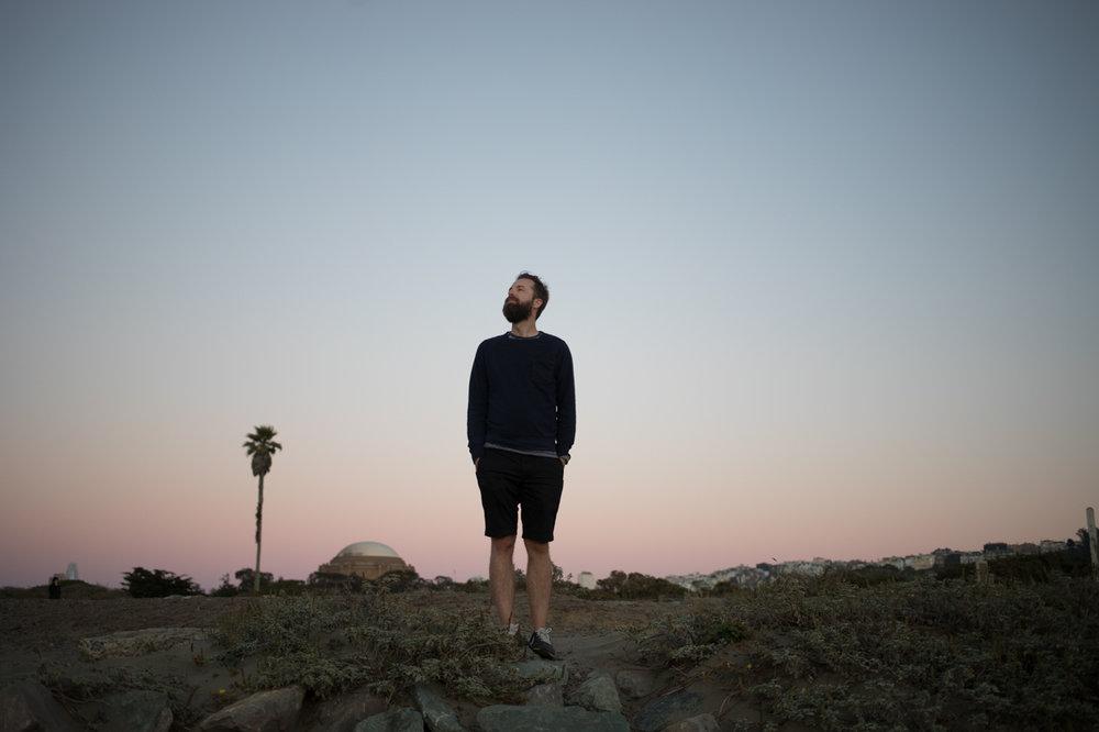 Crissy Field | J for Jamie Blog
