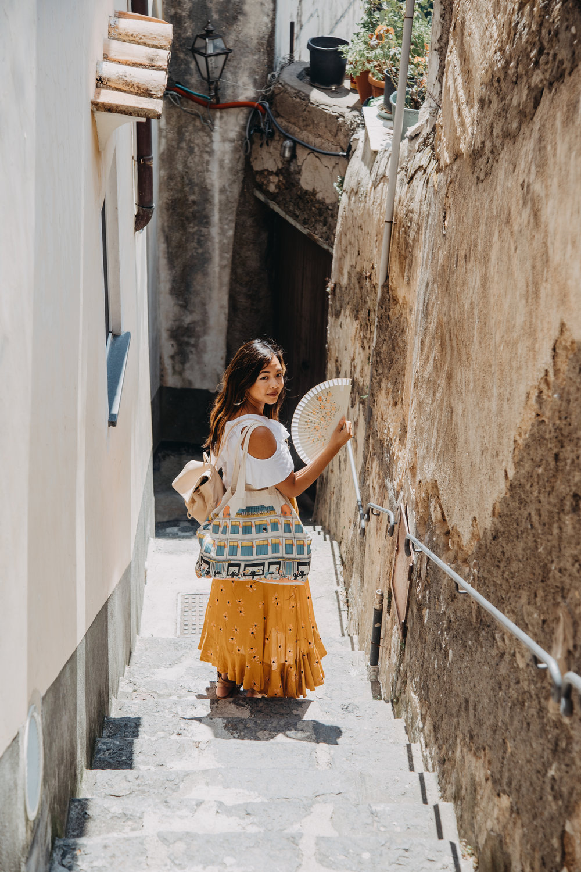 Positano, Italy | J for Jamie Blog