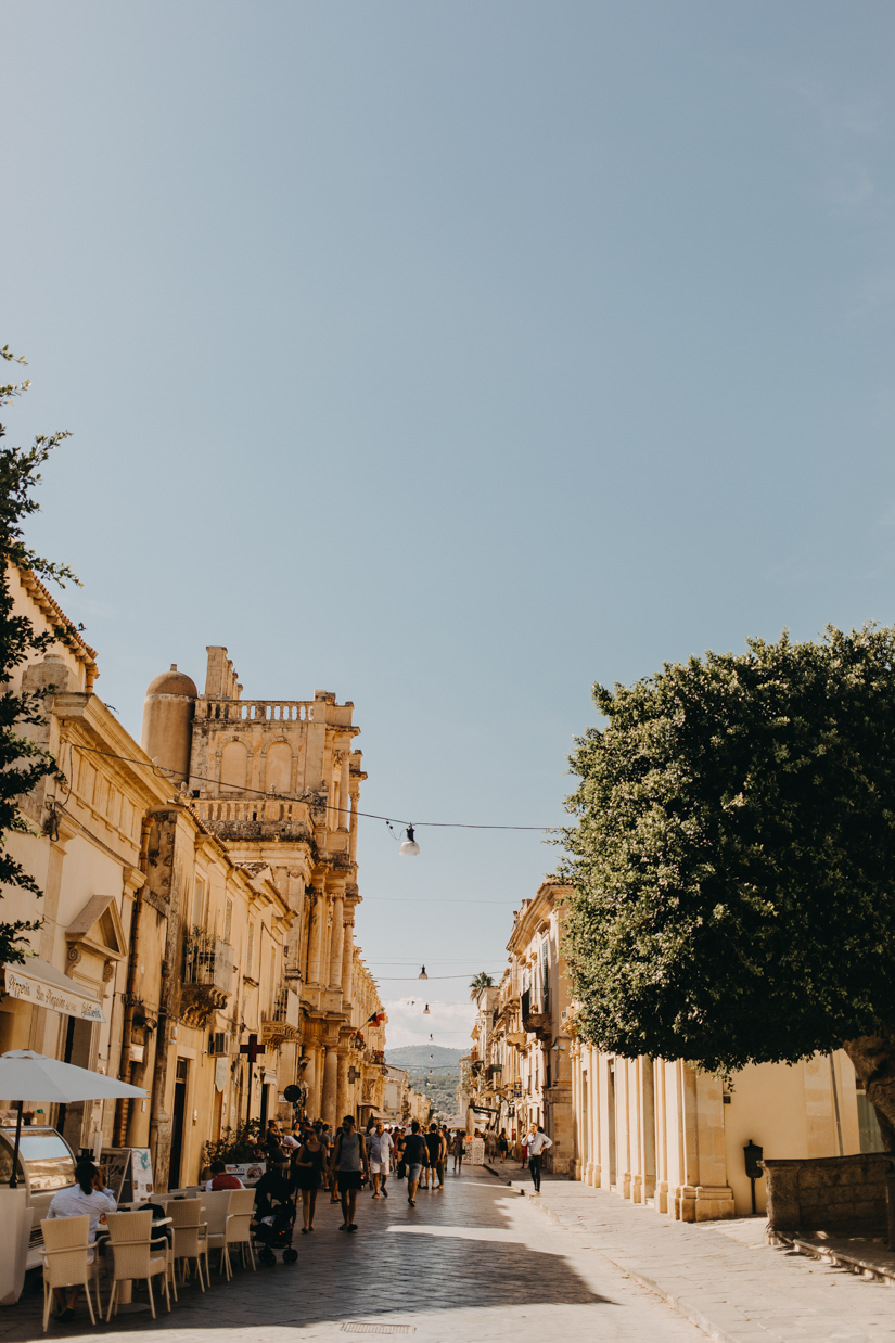 Noto, Sicily | J for Jamie Blog