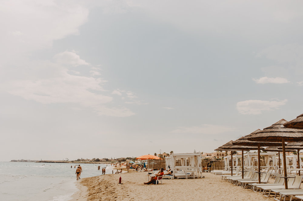 Noto Beach Day | J for Jamie Blog