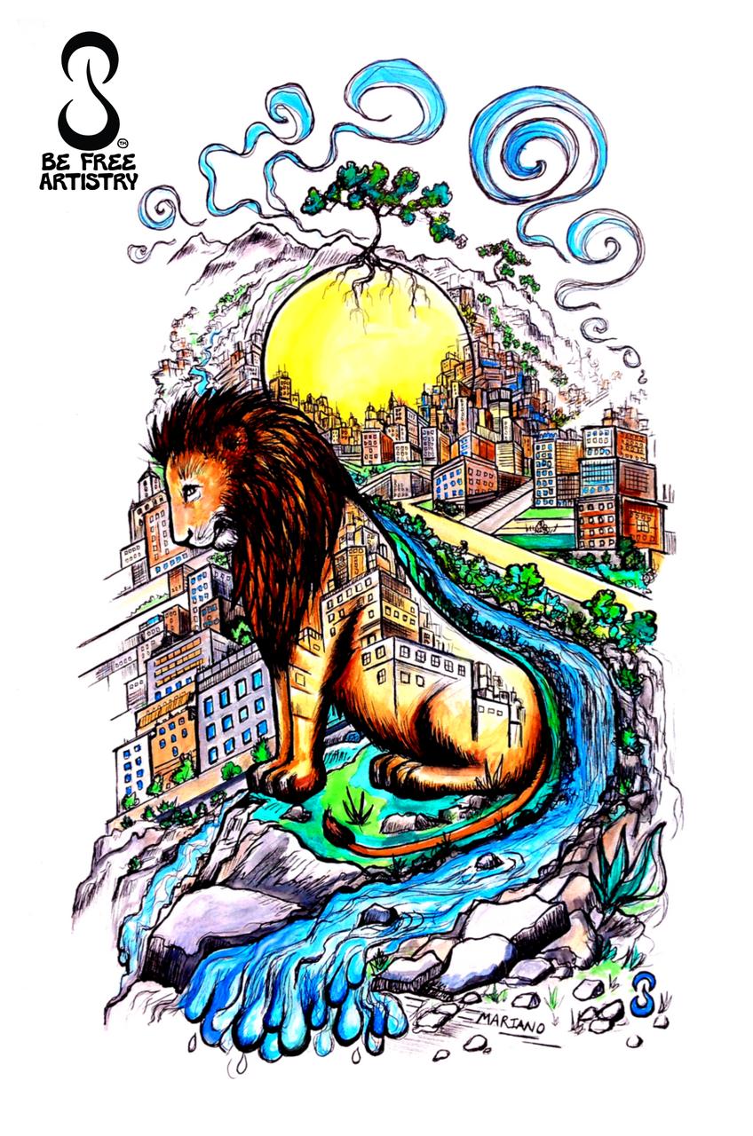 """Rivers of Babyalon"""