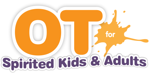 OT for Spirited Kids & Adults