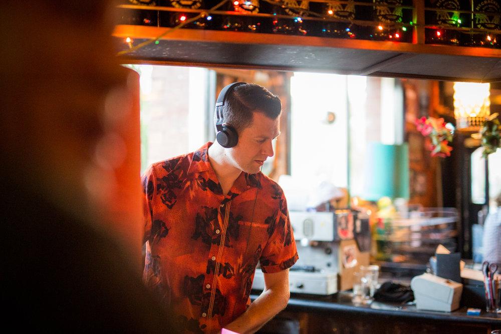 DJ Mohair Slim