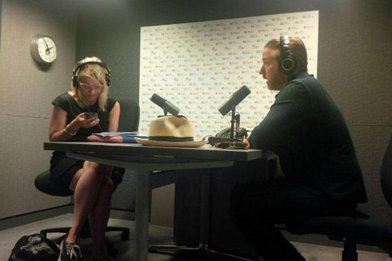 ABC Radio studios, Sydney