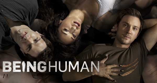 Being Human SyFy
