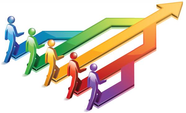 管理拾穗:主管和員工的腳步和節奏 -