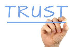 管理拾穗:信任的代價 -