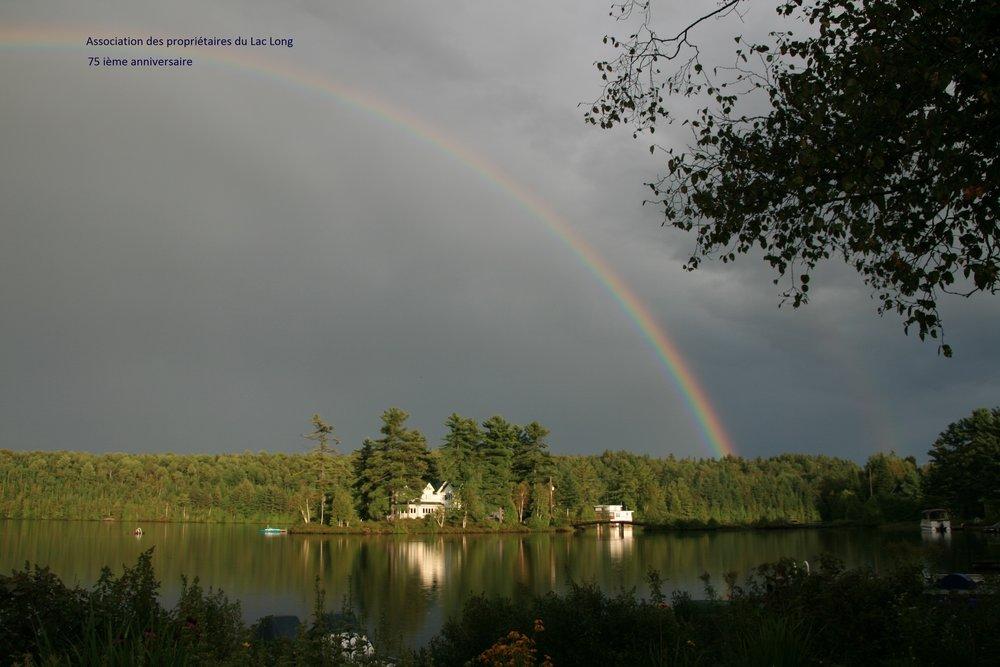 2009 Lac et arc-en-ciel.JPG