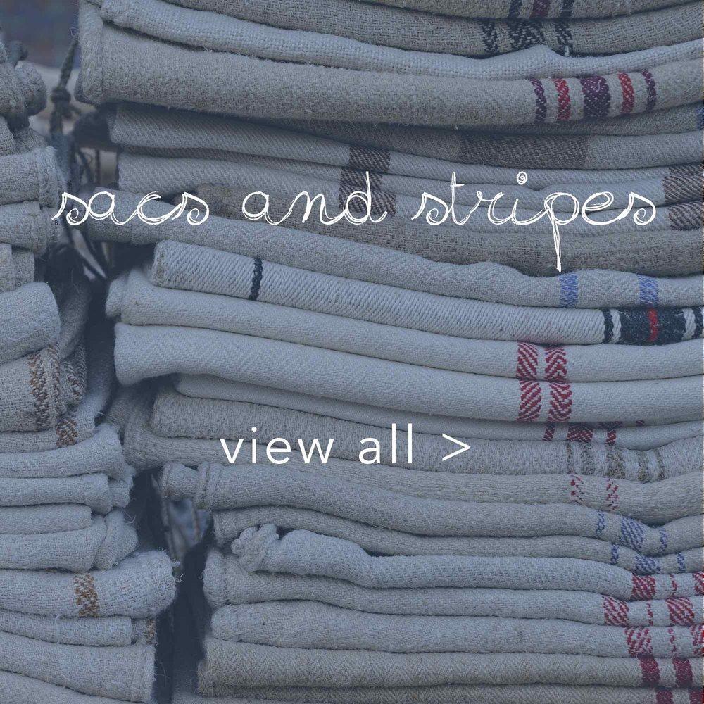 sacs and stripes