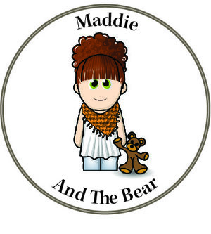 Maddie And The Bear