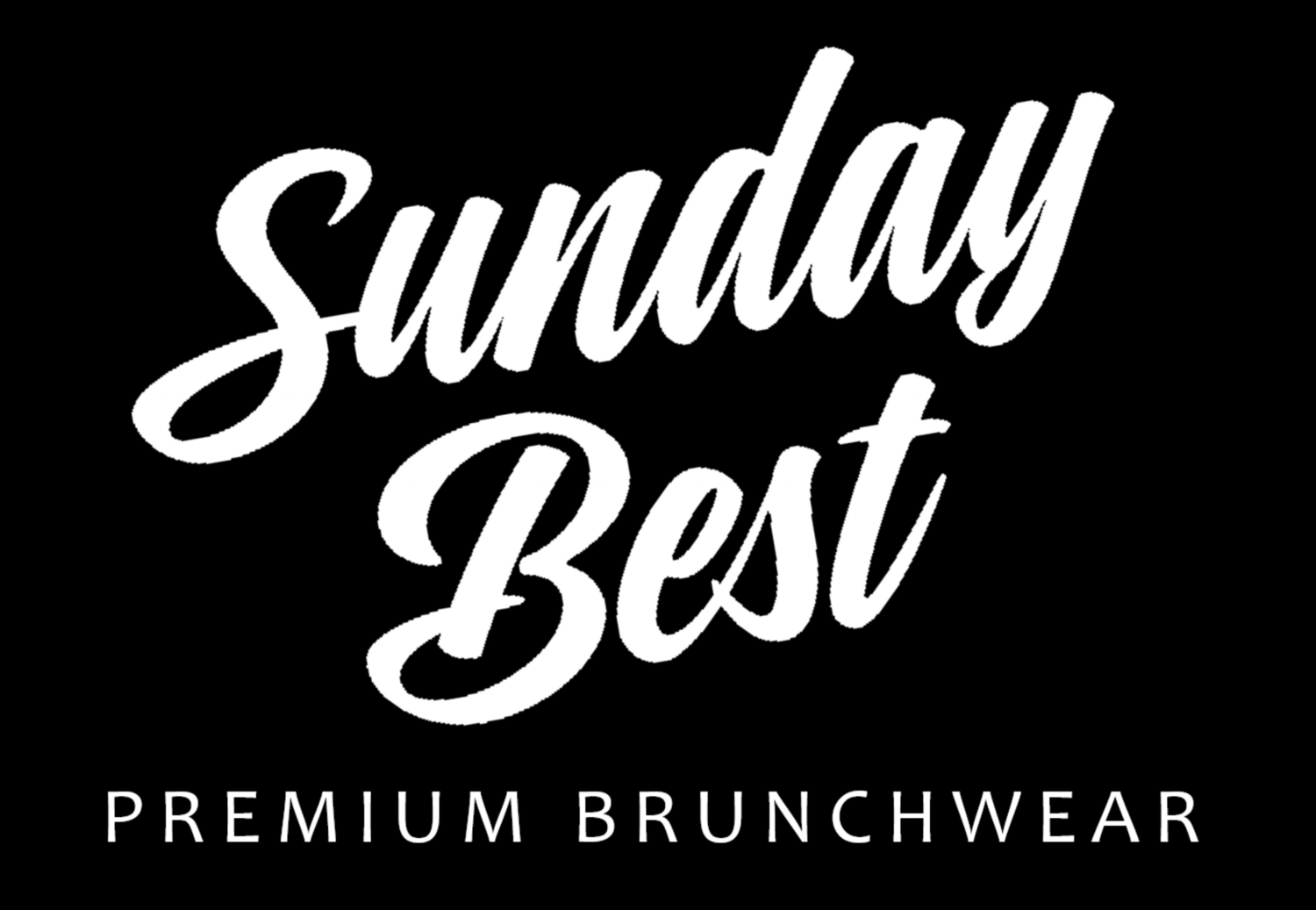 Sunday Best: Premium Brunchwear