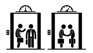 elevator pitch for business