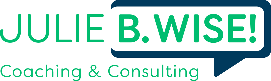 Julie B. Wise Coaching & Consulting