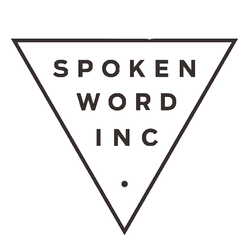 Spoken Word inc.