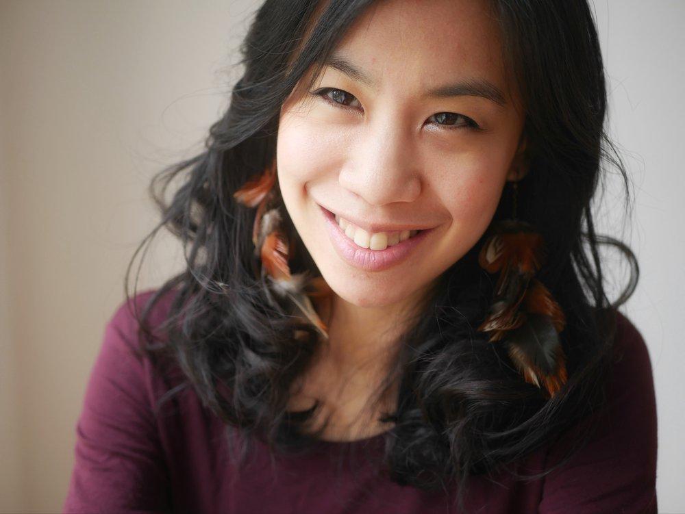 Headshot 1 - Jeannie Lin.jpg