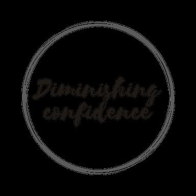 diminishing confidence wellness company.png