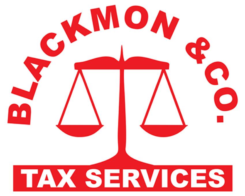bLACKMON & CO. TAX SERVICES