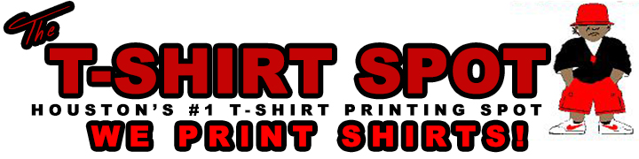 the t-shirt spot