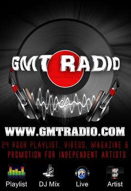 """gmt"" radio"