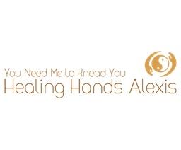 healing hands alexis