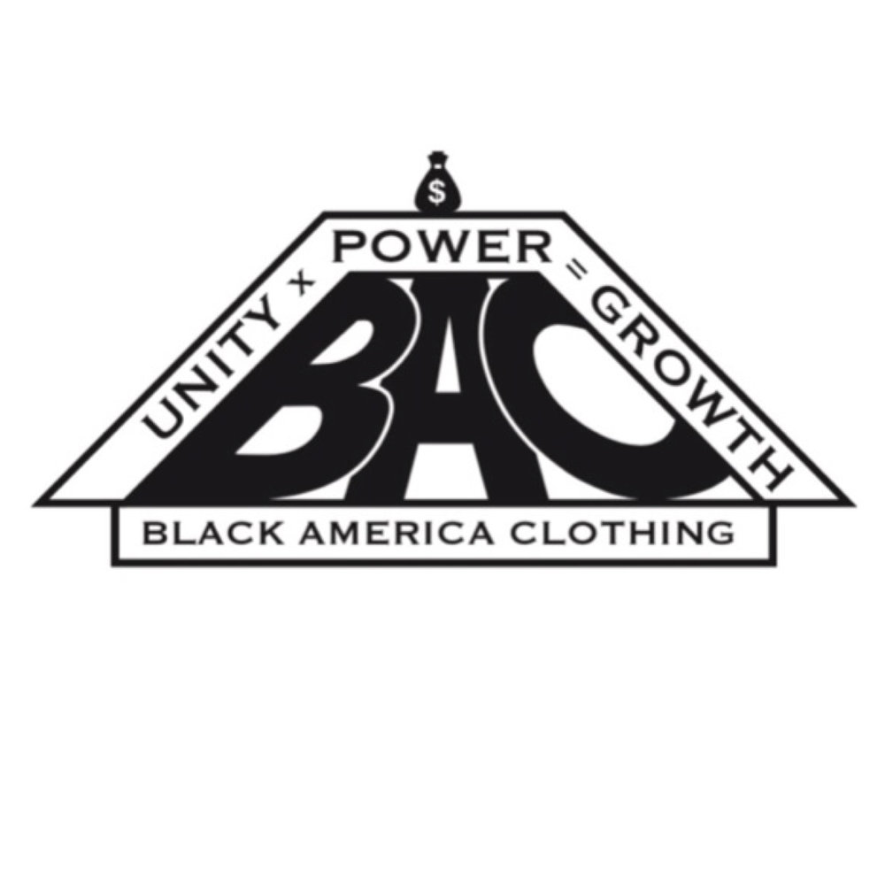 BLACK AMERICA CLOTHING