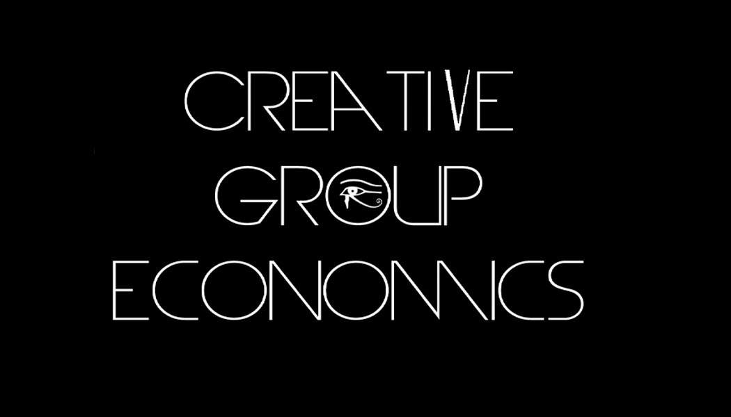Creative Group Economics
