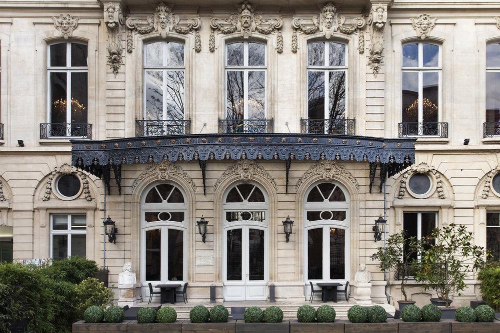 Bridefriends Destination Wedding Podcast - 007 - Fete in France - Hotel Le Marois 1.jpg