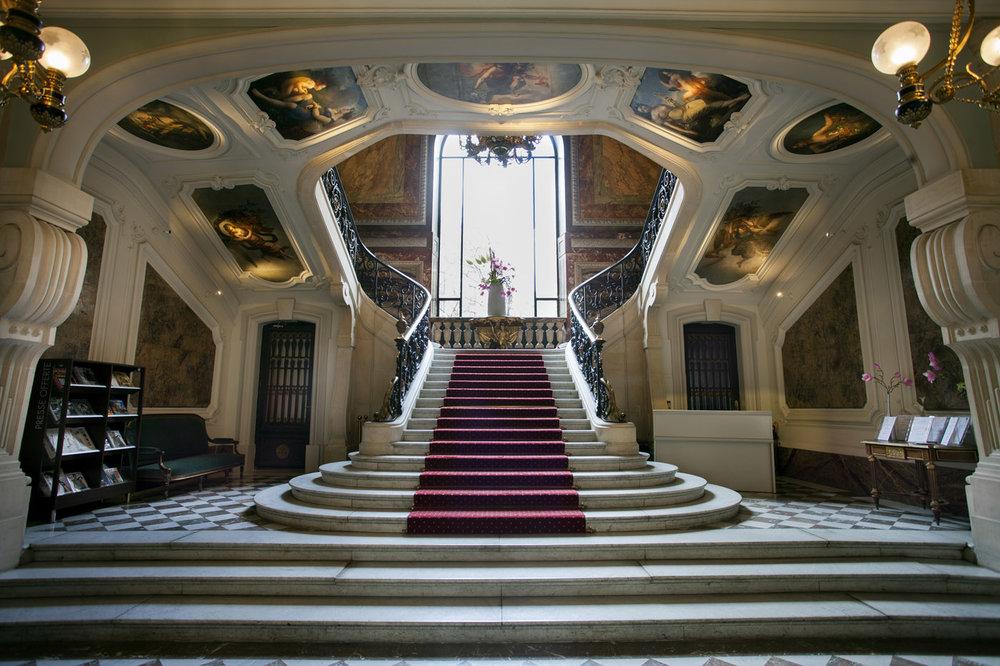 Bridefriends Destination Wedding Podcast - 007 - Fete in France - Hotel Le Marois 3.jpg