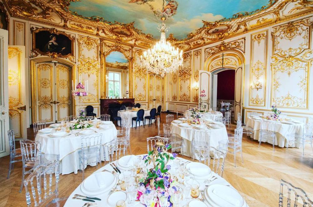 Bridefriends Destination Wedding Podcast - 007 - Fete in France - Hotel Le Marois 0