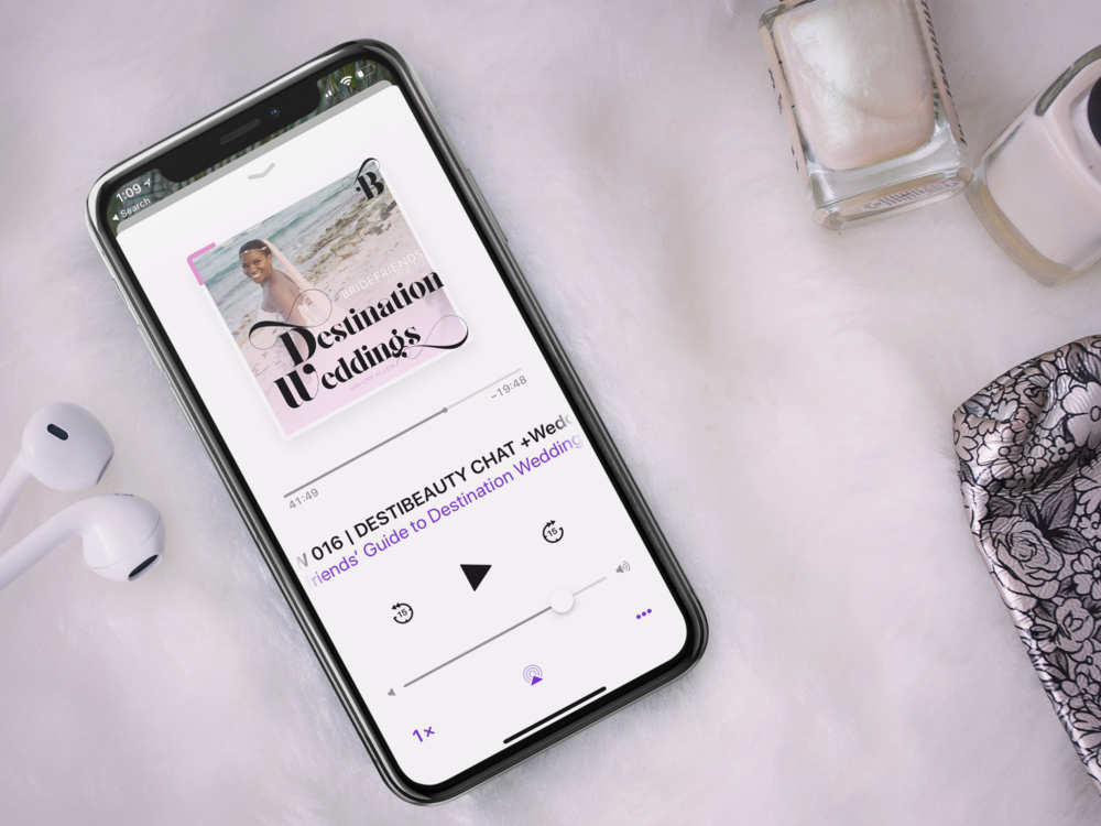 iphone-fur-mockup itunes--bridefriends-guide-to-destination-weddings-podcast-with-omi-allen-black-destination-bride-final.png
