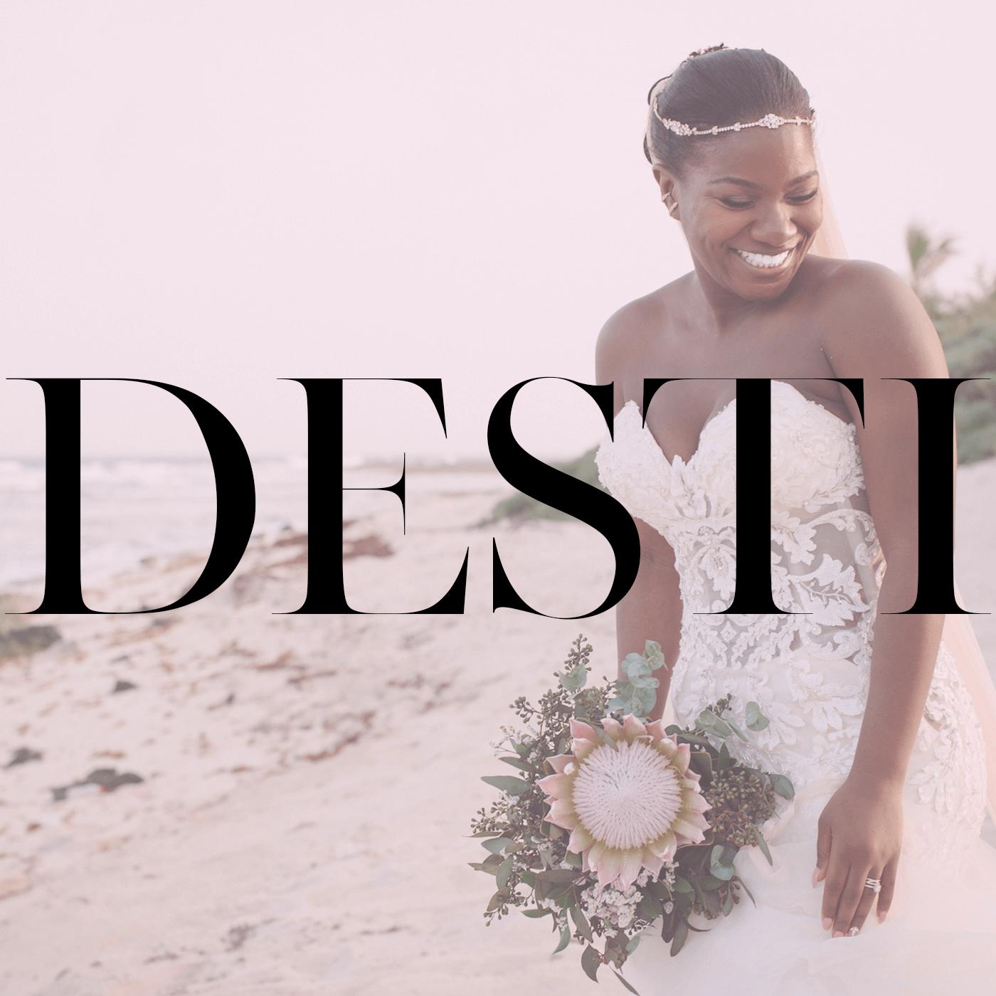 Ask A Desti Desti Guide To Destination Weddings Podcast