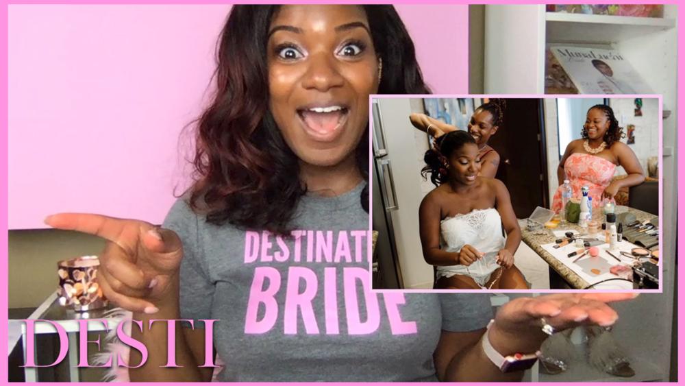 how-to-plan-a-destination-wedding-my-wedding-recap-ivory-perkins-beauty-cover